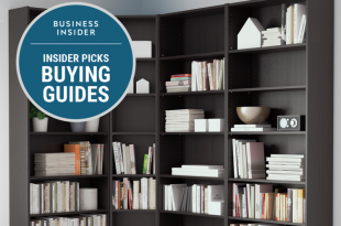 The best bookshelves and bookcases you can buy on Amazon - Business