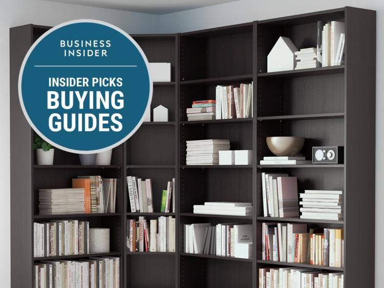 Best Bookshelf For Your Room