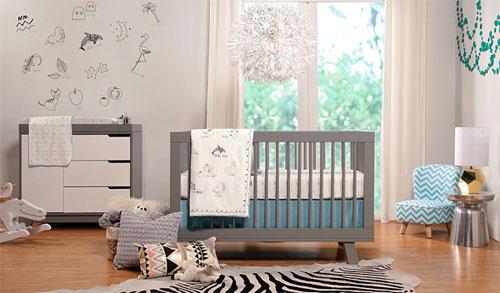 Nursery Decor: The Best Nursery Furniture Sets