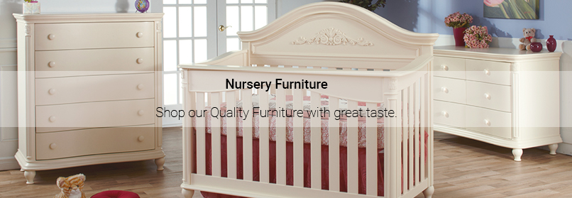 Buy Baby Furniture Online | Baby Nursery Furniture Sets | aBaby