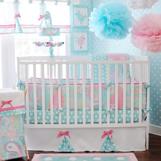 Baby Girl Baby Bedding | Shop our Best Baby Deals Online at Overstock