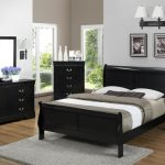 Black Bedroom Set – Uplift The   Emotions