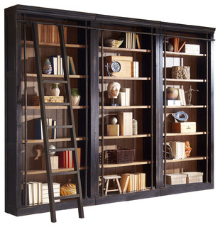 Book Case For A Proper   Maintenance of Books