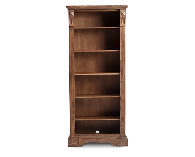 Cordillera Bookcase - Furniture Row
