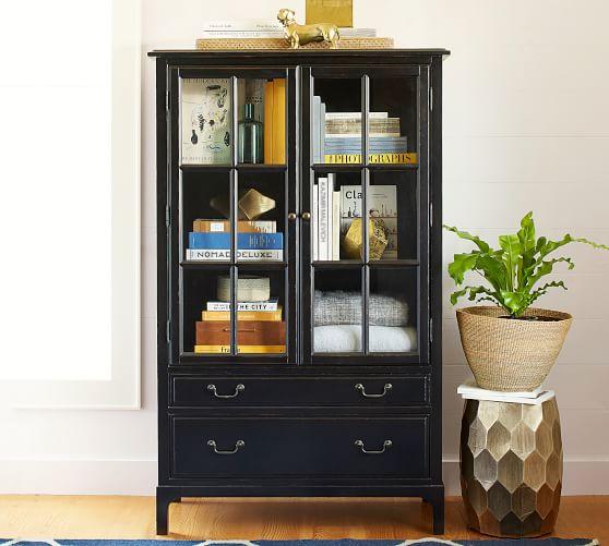 Bronson Bookcase | Pottery Barn