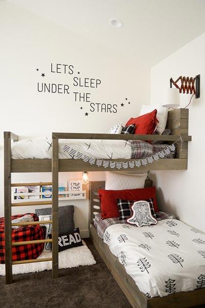 75 Cheerful Boys' Bedroom Ideas | Shutterfly