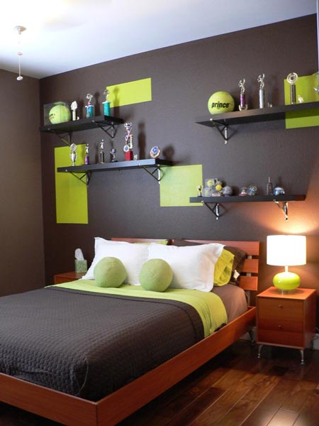 75 Cheerful Boys' Bedroom Ideas | Shutterfly