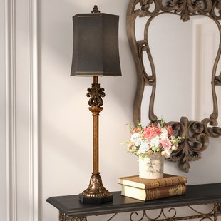 Buffet Lamps You'll Love | Wayfair