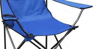 Amazon.com : Quik Chair Portable Folding Chair with Arm Rest Cup