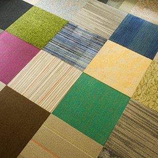 Find the Perfect Carpet Tiles & Carpet Squares   Wayfair