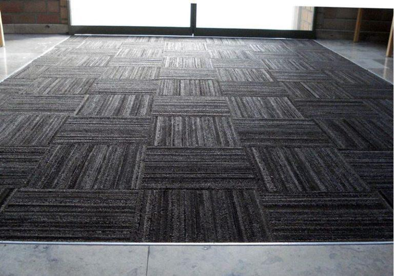 Gain Knowledge About The   Carpet Tiles