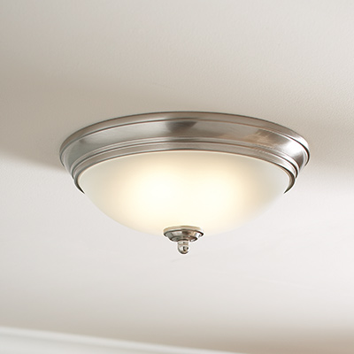 Kitchen Lighting Fixtures & Ideas at the Home Depot