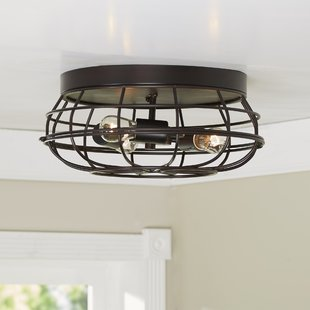 Super Bright Ceiling Lights | Wayfair