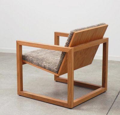 Asientos de madera con mucho diseño | W o o d y | Chair design