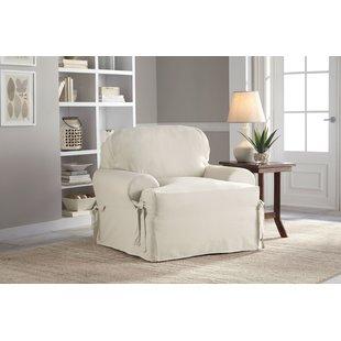 Chair Slipcovers You'll Love | Wayfair
