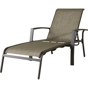 Outdoor Chaise Lounges | Joss & Main