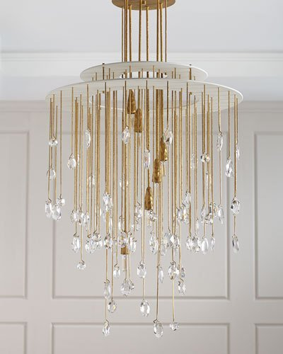 Chandelier Lighting at Neiman Marcus Horchow