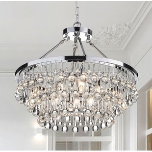 Chandeliers You'll Love | Wayfair