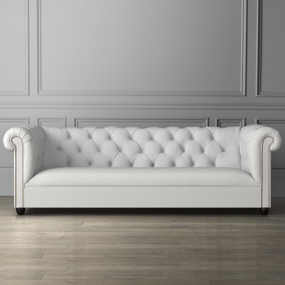 Bond Chesterfield Sofa