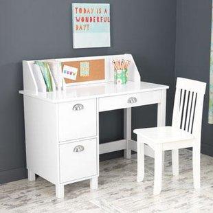 Kids Desks You'll Love | Wayfair
