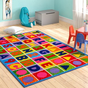 How You Can Choose Comfortable   and Practical Childrens Rugs