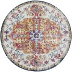 Know A Bit More About The   Circular Rugs