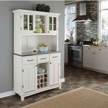 Hutch, China Hutch, Buffet and Hutch from Home Styles