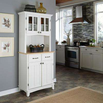 Hutch - Sideboards & Buffets - Kitchen & Dining Room Furniture - The
