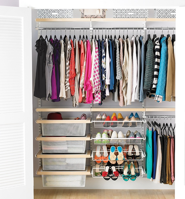 Closet Organizing Ideas: Reviews by Wirecutter | A New York Times