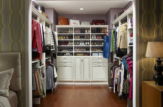 How to Organize Your Closet - Bob Vila