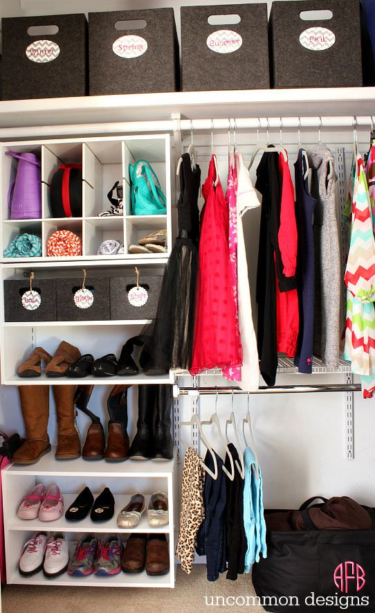 Closet Organizing – Why Will   You Need It