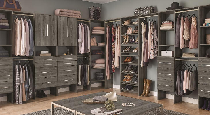 Closet Organizers - The Home Depot