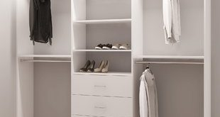 Closet Systems | Birch Lane