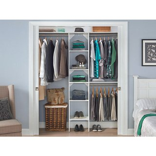 Buy Closet Organizers & Systems Online at Overstock | Our Best