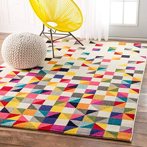 Colorful Rugs: Amazon.com
