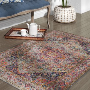 Colorful Rugs | Wayfair
