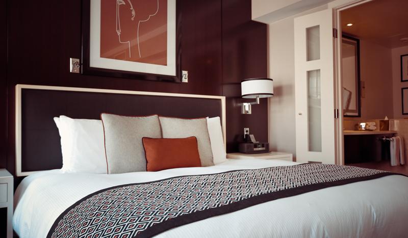 Choosing a Colour Scheme for Bedrooms