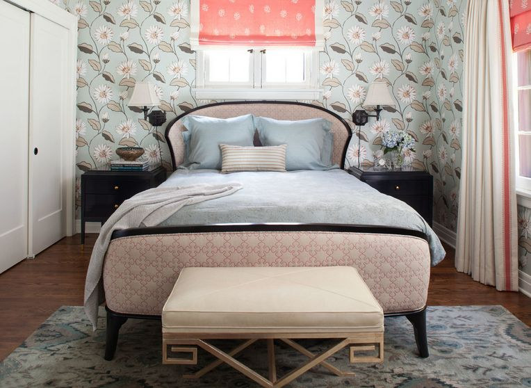 Pick The Best Colour Schemes   Of Bedrooms