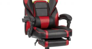 High-Back Gaming Computer Chair u2013 LANGRIA