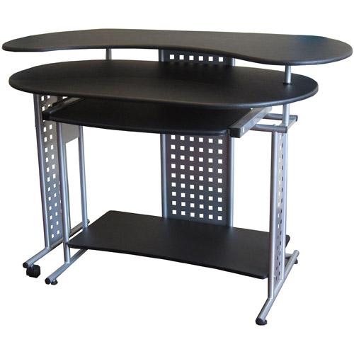 OneSpace Regallo Expandable Computer Desk - Walmart.com