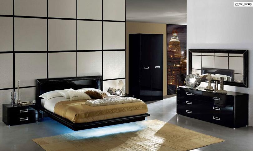 Modern Bedroom Furniture: Cozy to Sleep | Ediee Home Design