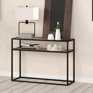 Modern & Contemporary Console Tables You'll Love | Wayfair