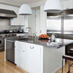 Contemporary Kitchen Design –   Making It A Hub