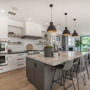 75 Most Popular Contemporary Kitchen Design Ideas for 2019 - Stylish