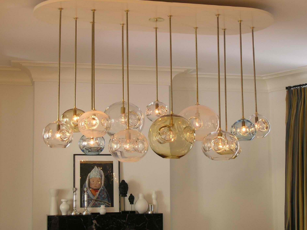 How to Select the Best Contemporary Lighting Fixtures for Your Home