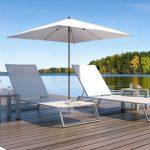 Some Ideas For Contemporary   Patio Outdoor Umbrellas