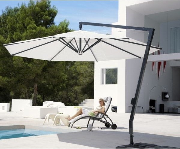 Which are the best patio umbrellas - what to look for when buying?