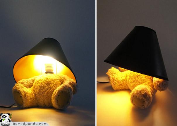 20 Cool Modern Lamp Designs   Bored Panda