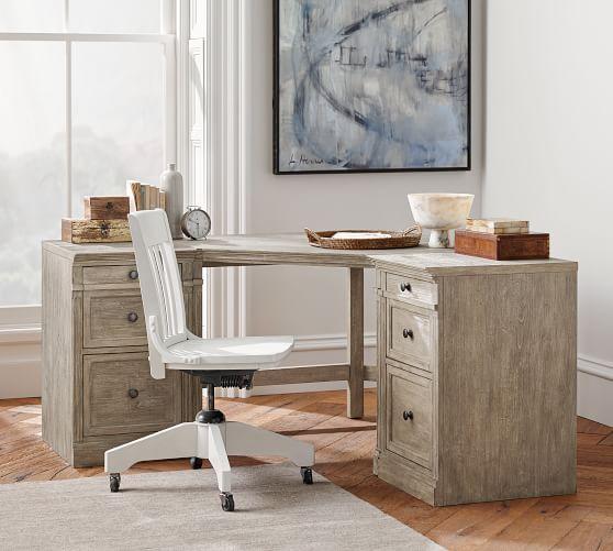 Livingston Corner Desk