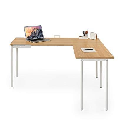 A Lovely Corner Desk